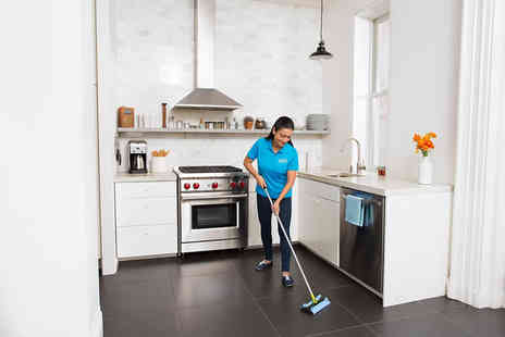 Handy - Two hours of domestic cleaning - Save 35%