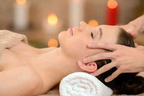 Tranquillity Spa - Luxury massage package for two - Save 62%