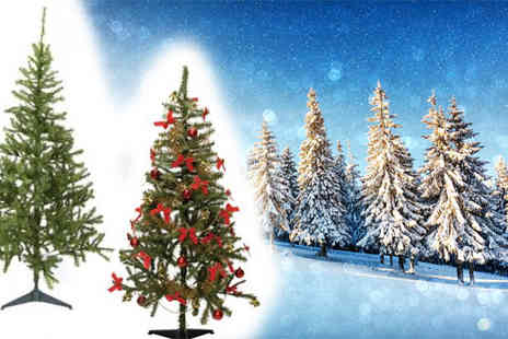 CFS Trading - Choice of Christmas Trees - Save 38%