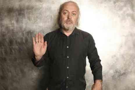 King Georges Hall - Tickets to Bill Bailey - Save 50%