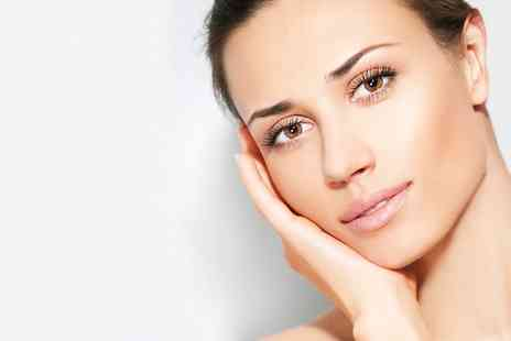 Fusion Hair and Beauty - Eyebrow Wax and Shape with Optional Tint and Wax on Additional Areas  - Save 50%