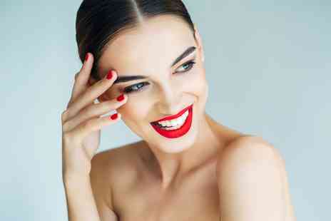 HQ Hair and Beauty  - Mini Facial with Optional Gel Nails or Massage   - Save 60%