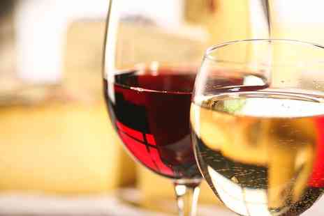 Merchant City Wine Tasting - Christmas Wine Tasting with Mince Pies for up to Six   - Save 73%