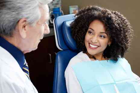 Charisma Clinic - Dental Examination With Scale and Polish - Save 71%