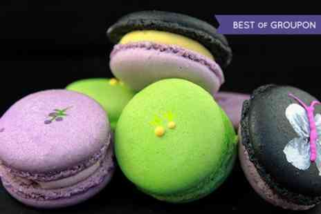 Supercute London - Macaron Making Class for One or Two - Save 47%
