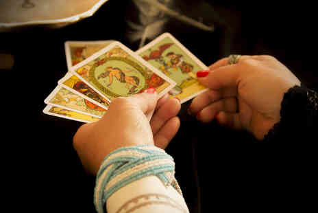 Psychic Tarot - Phone or email tarot reading  - Save 76%