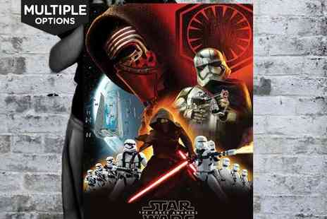 ARTF LY - One Official Star Wars Poster - Save 56%