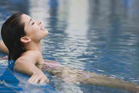 The Hotel Collection -  Spa Day with Two Treatments and Optional Meal for One or Two  - Save 53%