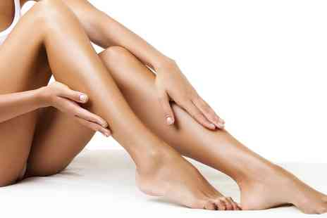 Prime Health - Three Session of IPL Hair Removal on a Choice of Areas - Save 72%