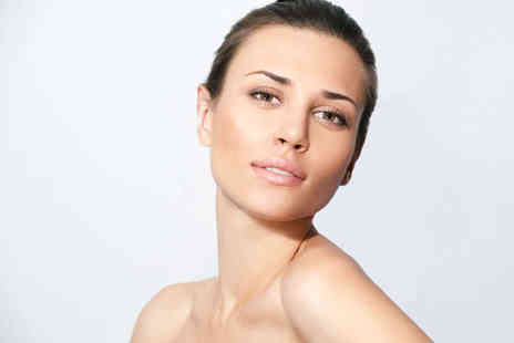 VGmedispa - Six Sessions of Laser Hair Removal for the Upper Lip  - Save 94%