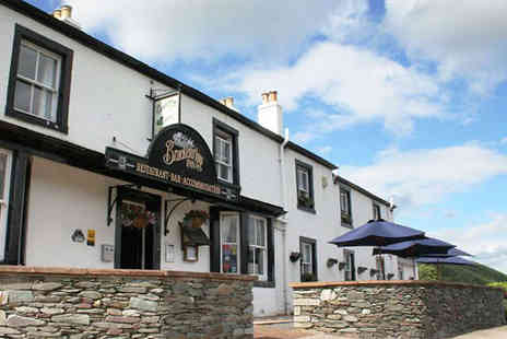 Brackenrigg Inn - One, Two or Three Night Stay for Two, with Breakfast Daily and Bottle of Wine if Dining  - Save 0%
