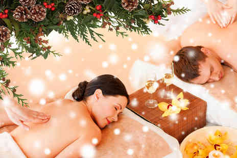 Activity Gift Vouchers  - Spa Pamper Day for 2 - Save 46%