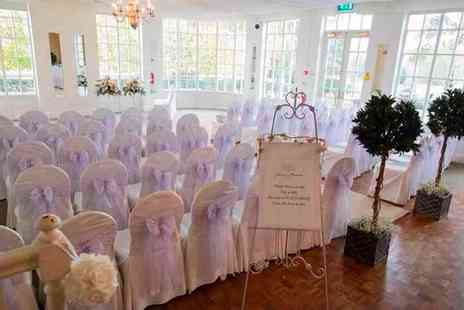 CNK Event Stylists - Wedding Venue Decoration or Full Wedding Planning Service - Save 0%