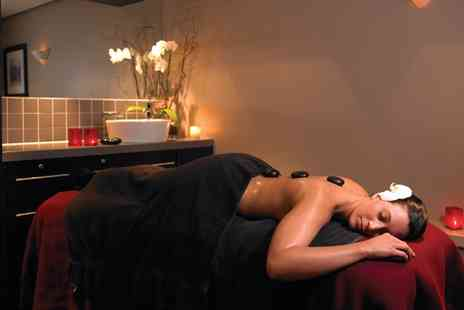 The Village Urban Resort  - Spa Day With Treatments for One   - Save 47%