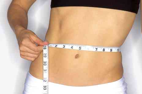 The Weight Loss Clinic - One Sessions of Thermo Inch Body Wrap - Save 0%