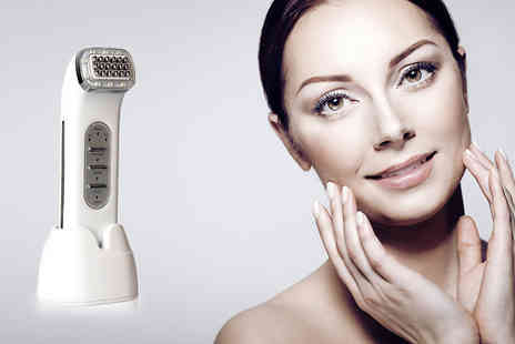 cyberdirect - Rechargeable Skin Rejuvenation Device - Save 70%
