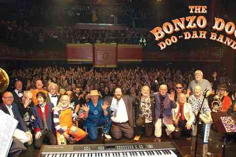 AGMP - The Bonzo Dog Doo Dah Band at The O2 on 3 December  - Save 20%