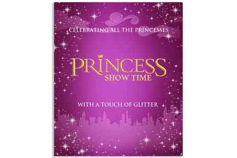 The Deco Theatre - Ticket to Princess Showtime for Up to Four  - Save 40%
