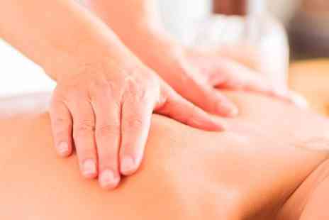 Hope Spinal Wellness - Two Thirty Minute Deep Tissue or Sports Massages  - Save 60%