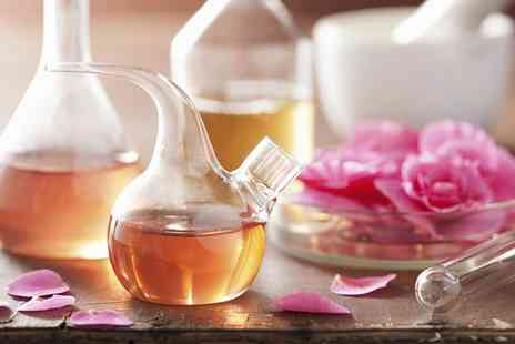 Face Factory - Perfume or Cologne Blending Workshop  - Save 82%