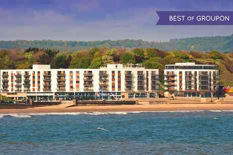 The Sands Scarborough - Two, Three, Five or Seven Night Self Catering Stay For Two to Four  - Save 0%