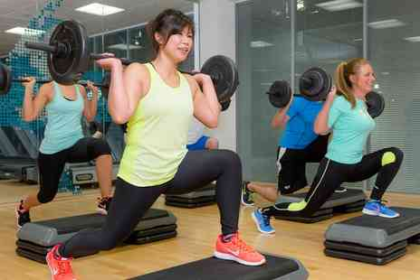 Glasgow Club - 30 Day Fitness Membership with Classes, Gym and Swimming Pool for One - Save 0%