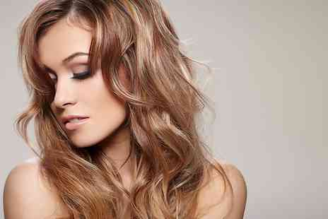 Bellisimo Hair and Beauty - Cut and Condition With Half Head Highlights - Save 0%