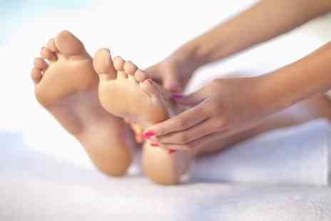 Impressions Beauty Clinic - Feet Conditioning Treatment - Save 0%