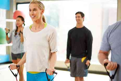 YourFitness - One Month Boot Camp Sessions for One - Save 83%