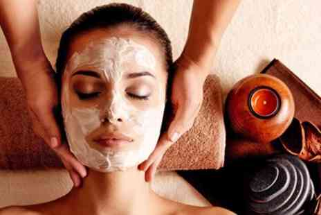 Embrace Beauty Clinic - 60 Minute Elemis Facial & Massage - Save 55%