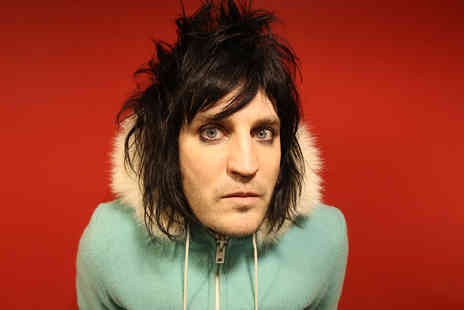 Phil Mcintyre Entertainments - An Evening with Noel Fielding Tickets - Save 40%