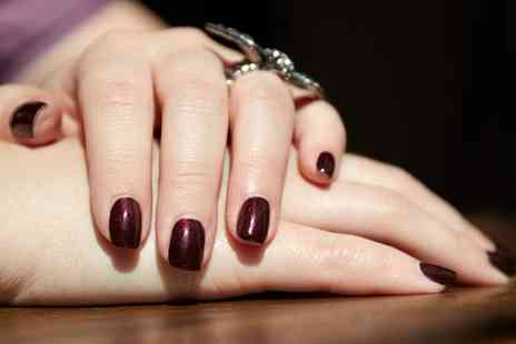 The Nail Bar - Shellac Nails - Save 45%