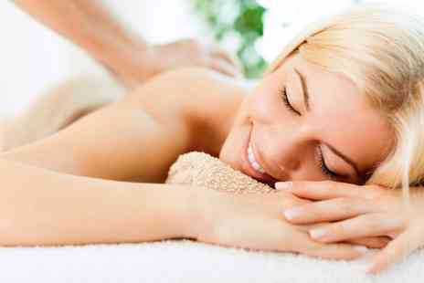 Hands on Healing - Full Body Massage or a Choice of Four 15 Minute Treatments  - Save 50%