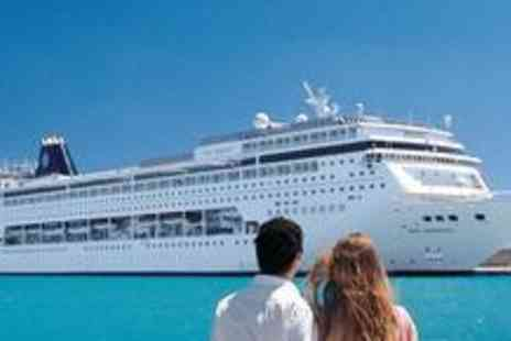 Cruise Nation - Five-night Mediterranean Cruise aboard for outside cabin in Malaga - Save 60%