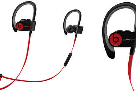 Doo Hickey HUT - Beats by Dre Powerbeats Earbuds - Save 38%