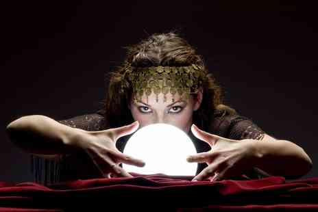 Mind & Body Show - Psychic Medium Show on Thursday 22 October - Save 0%