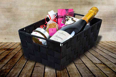 Candlelandcatering - Chocolate and Prosecco Treat Hampers - Save 0%