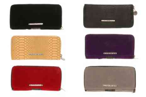 Brands Village - Choice of Any two French Connection Womens Purses - Save 69%