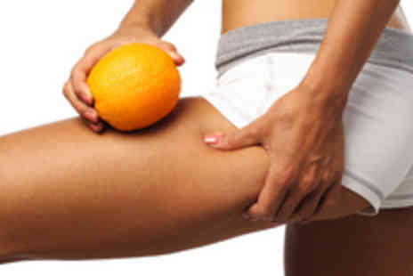 The Face and Body Clinic - 3 Eporex Mesotherapy leg treatments - Save 70%