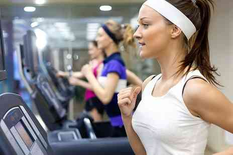 Warners - Three Month Health Club Package with Health Check  - Save 54%
