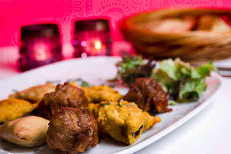Haveli - £8 for a starter, main meal and dessert worth up to £21.90  - Save 63%