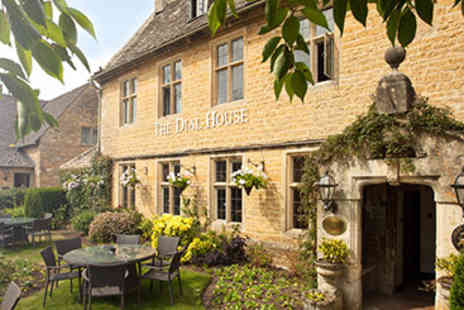 Dial House Hotel - Boutique Escape for Two  - Save 41%