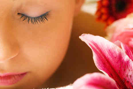 RMUK Hairdressing and Beauty Salon - Tanning with Full Body Exfoliation - Save 52%