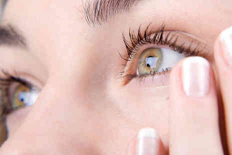 Enhance Nails and Beauty - Semi permanent lashes - Save 63%