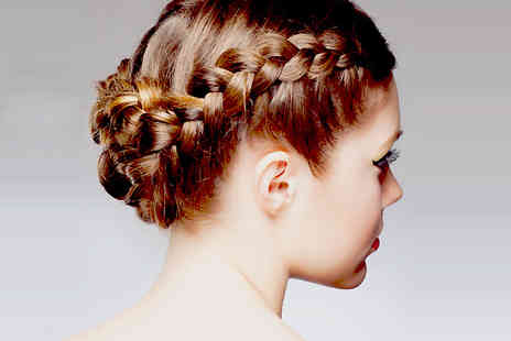 Val Hair Nails - Hair Up - Save 56%