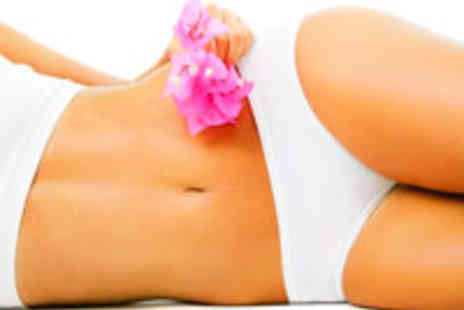 Cool Sculpt Zone - Fat freezing Two treatments on inner or outer thighs - Save 68%