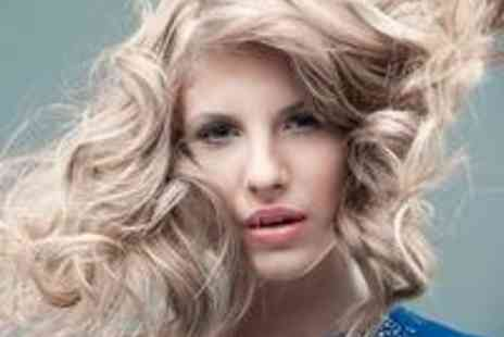 Caprice Hair and Beauty - Half Head of Highlights - Save 62%