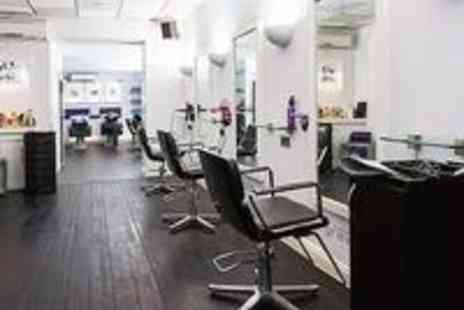 Gravity Hair & Beauty Salon - Brazilian Blow Dry with Haircut and Blow Dry - Save 54%