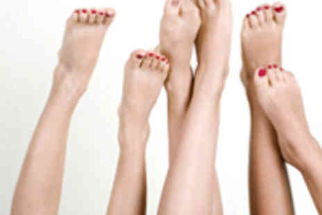Splash Soho - Ladies Soprano ICE Pain Free Laser Hair Removal - Save 58%