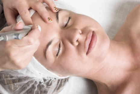 Mind & Body Clinic - Ageloc Age defying Galvanic Facial - Save 63%